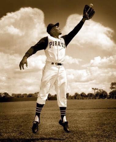 This day in 1972, we lost not only a great ballplayer too early, but a better human being. https://t.co/7BPZP8k0ZU