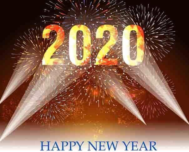 Welcome to 2020, the beginning of the Decade of Action. Grace for double successes and impacts, I pray!!