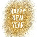Image for the Tweet beginning: #HappyNewYear! 🌟 Wishing you and
