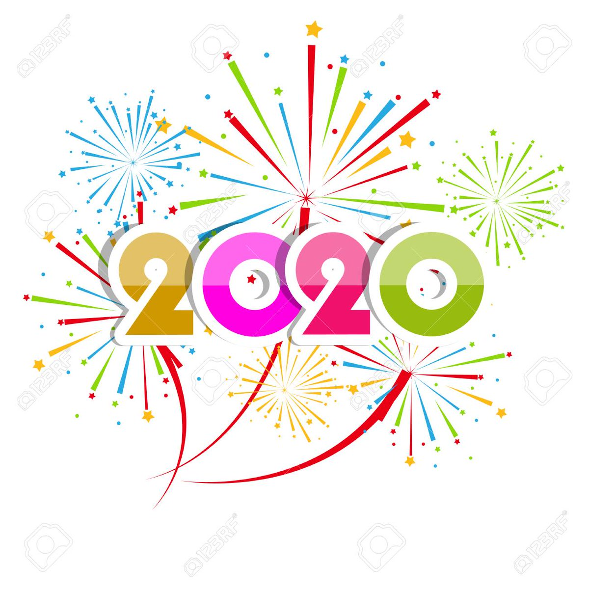 Happy New Year from all of us at Tonis Kitchen!