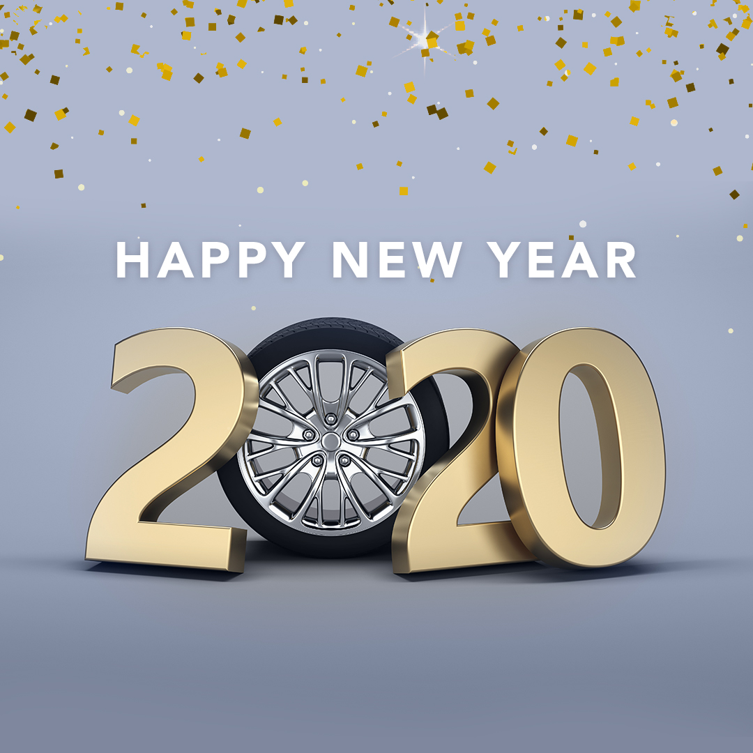 On behalf of our team, we would like to wish you a Happy New Year! _ #HappyNewYear #NewYear #NewYears #NewYearsEve #NYE #2020HereWeCome #Cheersto2020 https://t.co/oZVpa8U3Rk