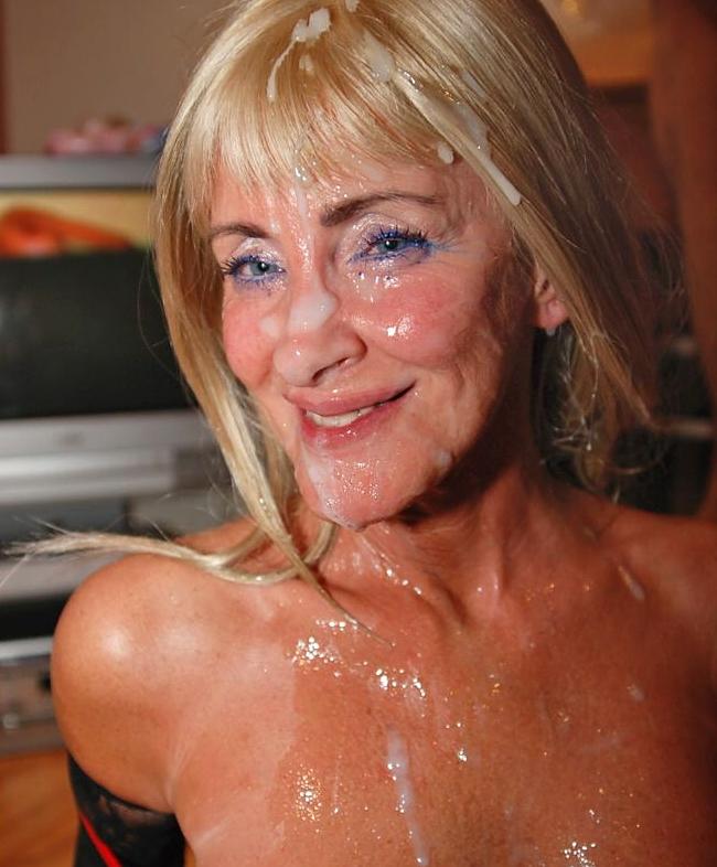 Cream covered milf, video handjob flash
