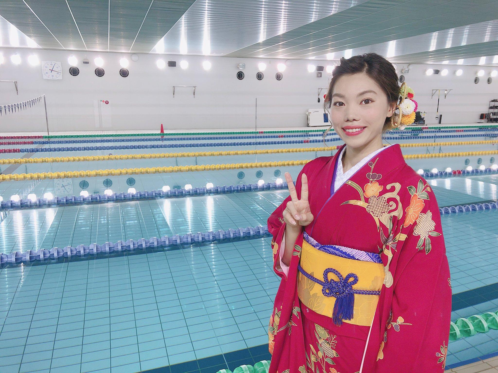 【水泳】青木玲緒樹は彼氏がいて結婚している?名前の読み方や学歴も