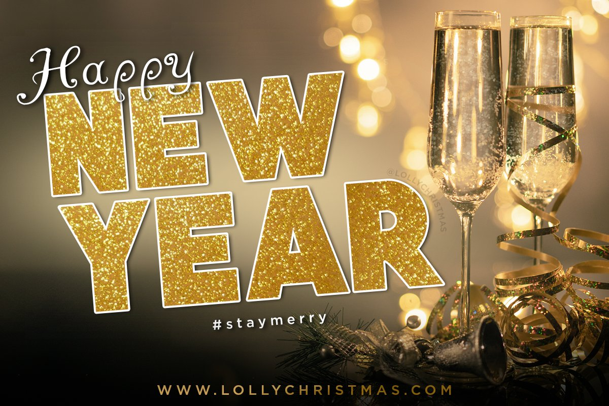 We are less than 3 hours away from 2020 where I live, so I wanted to wish all of you a very HAPPY NEW YEAR! I hope you all have a beautiful, blessed and healthy year and that you #StayMerry all the way through! https://www.instagram.com/p/B6wpZhlF-gN/ #HappyNewYear #Happy2020 #NewYearsEvepic.twitter.com/StX2pgQtdN