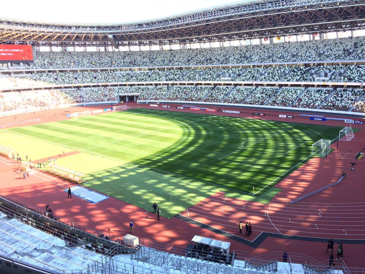 新 国立 競技 場 ひどい 新国立競技場が酷すぎる!増税してゴミを作るなと批判の声も/巨人の...