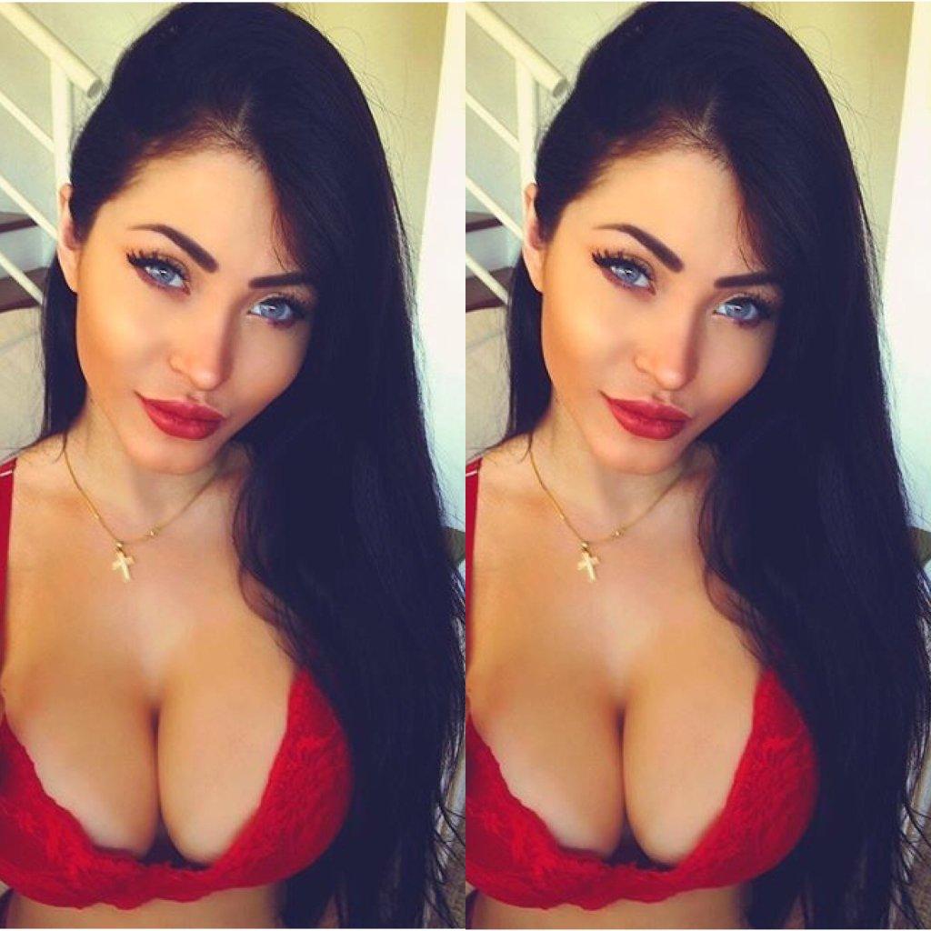 Claudia Alende Twitter