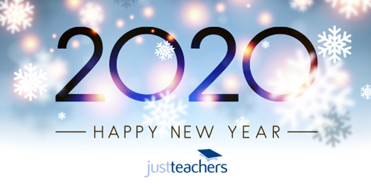 test Twitter Media - Wishing our Teaching Staff, Support Staff and Schools a  very Happy New Year! https://t.co/RBLVflr7zF