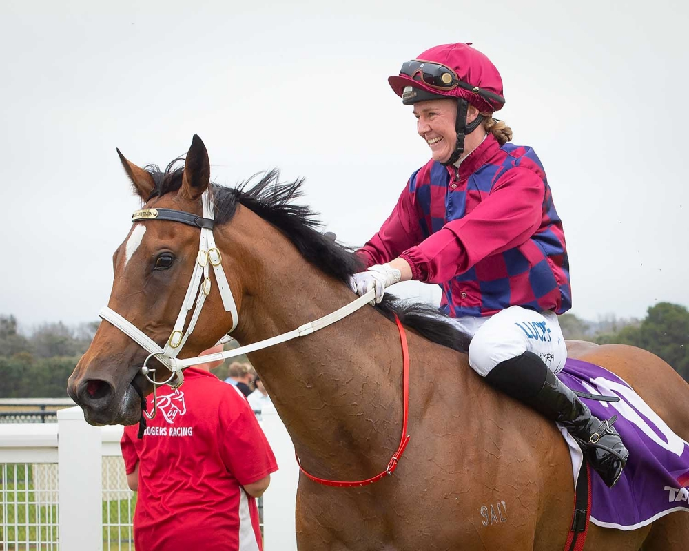 Reset, Refocused, New Plans, New Mentor, Kyra Yuill returns to the Perth Cup spotlight. bit.ly/2tpbaXl @santassnippets @TAB_touch @TABradio @OfficialRWWA