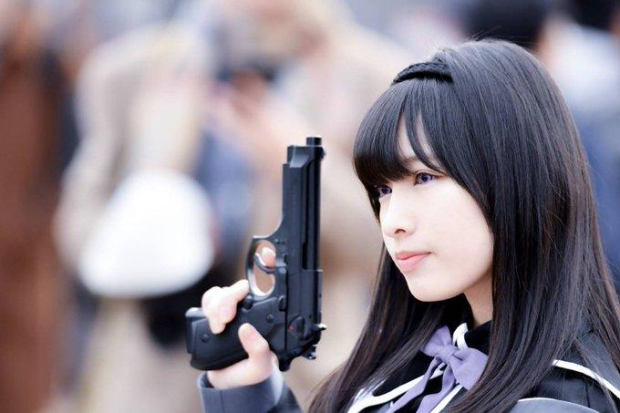 コスプレイヤー橋本麗愛のTwitter画像7