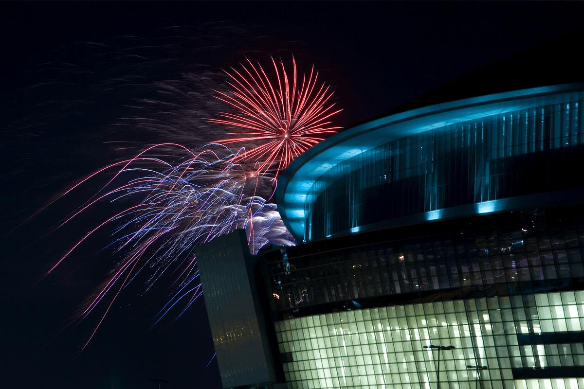 Happy New Year #CowboysNation cant wait for 2020!🌟 #HappyNewYear | #DallasCowboys |#DC4L