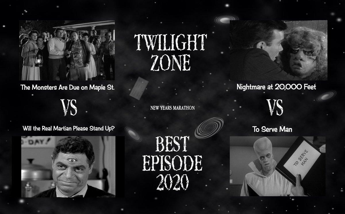 twilight zone 2020 episodes