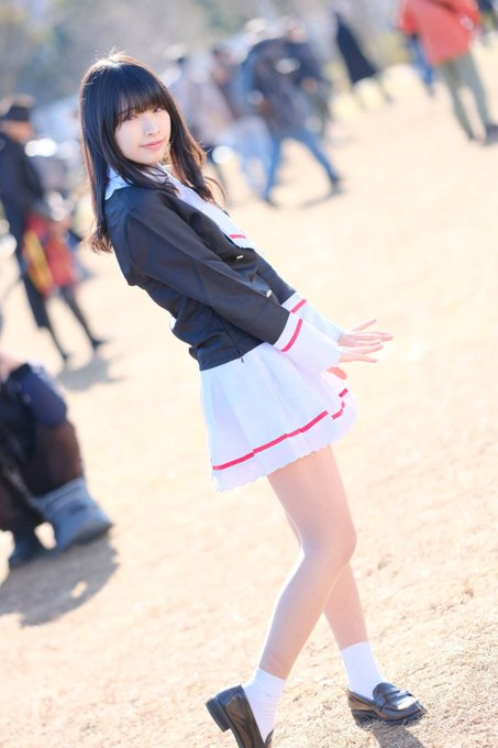 コスプレイヤー橋本麗愛のTwitter画像48