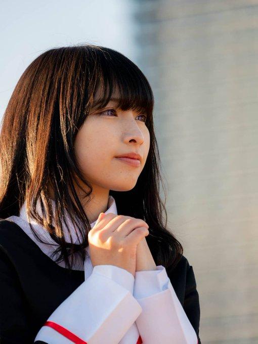 コスプレイヤー橋本麗愛のTwitter画像47