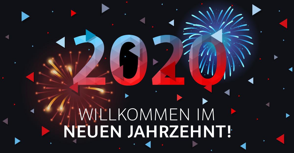 #2020NewYear
