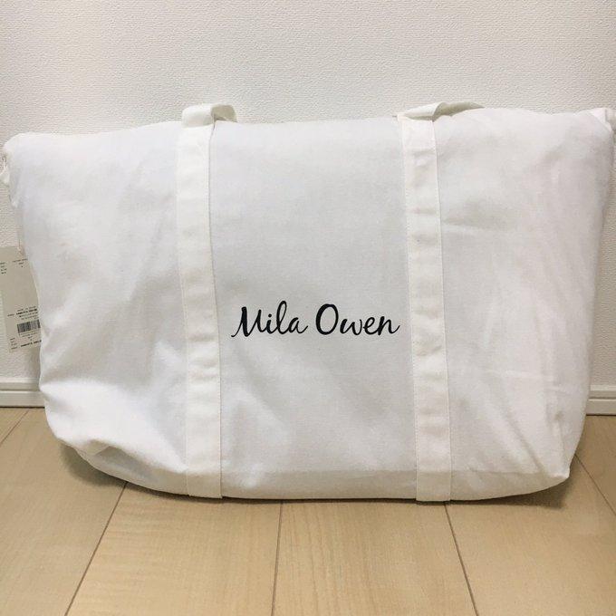 ミラ オーウェン 福袋 2020