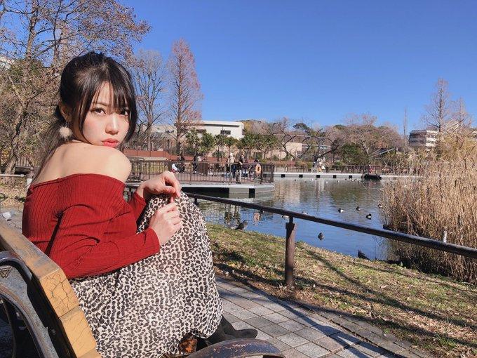 グラビアアイドル鈴木ふみ奈のTwitter自撮りエロ画像60