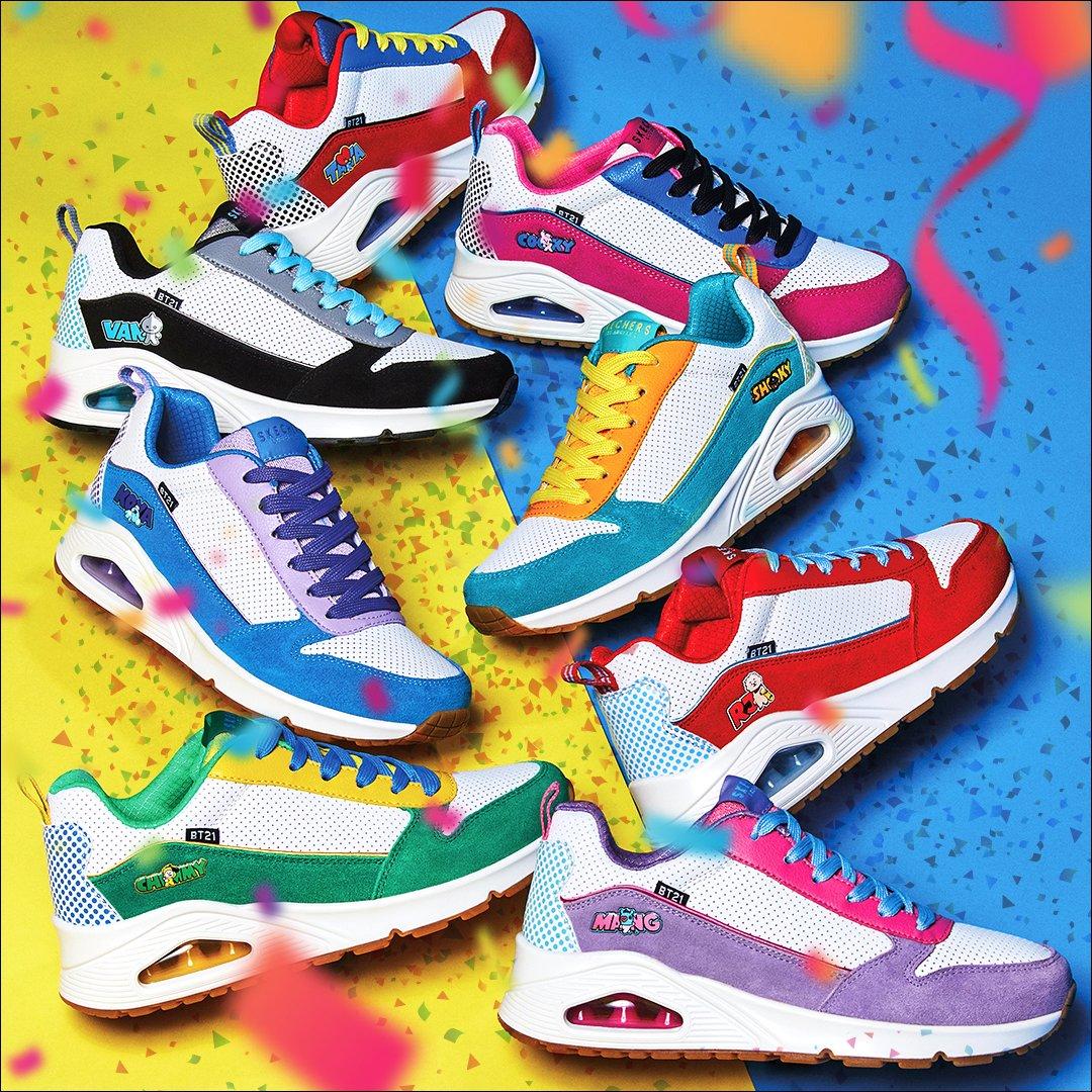 nearest skechers shoe store