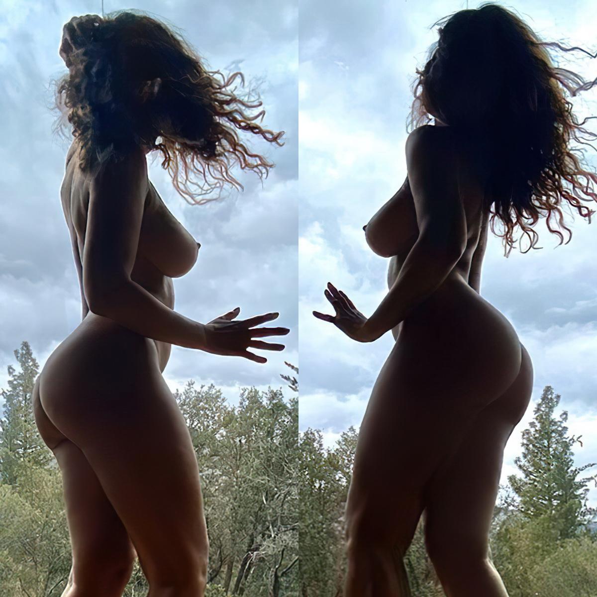 Nadine velazquez nude breasts and ass with denzel washington tnaflix porn pics