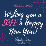 🎆 Resolve to work Safer in 2020! 🎆 Happy New Year from all of us at BCF!  🎆  #Realtor #Safety #RealtorSafety