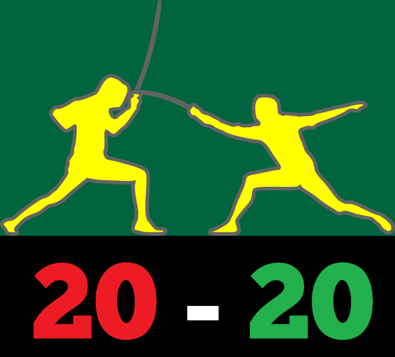 Happy new year to all our members and friends. #fencing #fencingclub #foil #epee #sabre #nottingham #notts #eastmidlandspic.twitter.com/vlPkCKaBfG