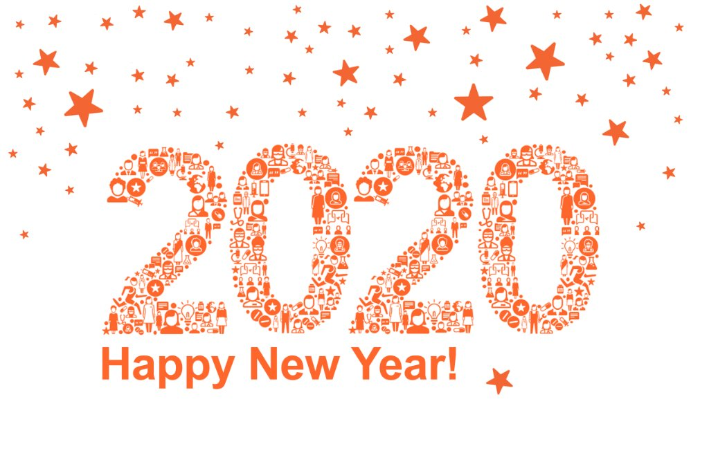 ⭐Hello #2020! ⭐ Here's to a happy, healthy #NewYear, everyone!  🎉#HappyNewYear https://t.co/q0apwuKt3x