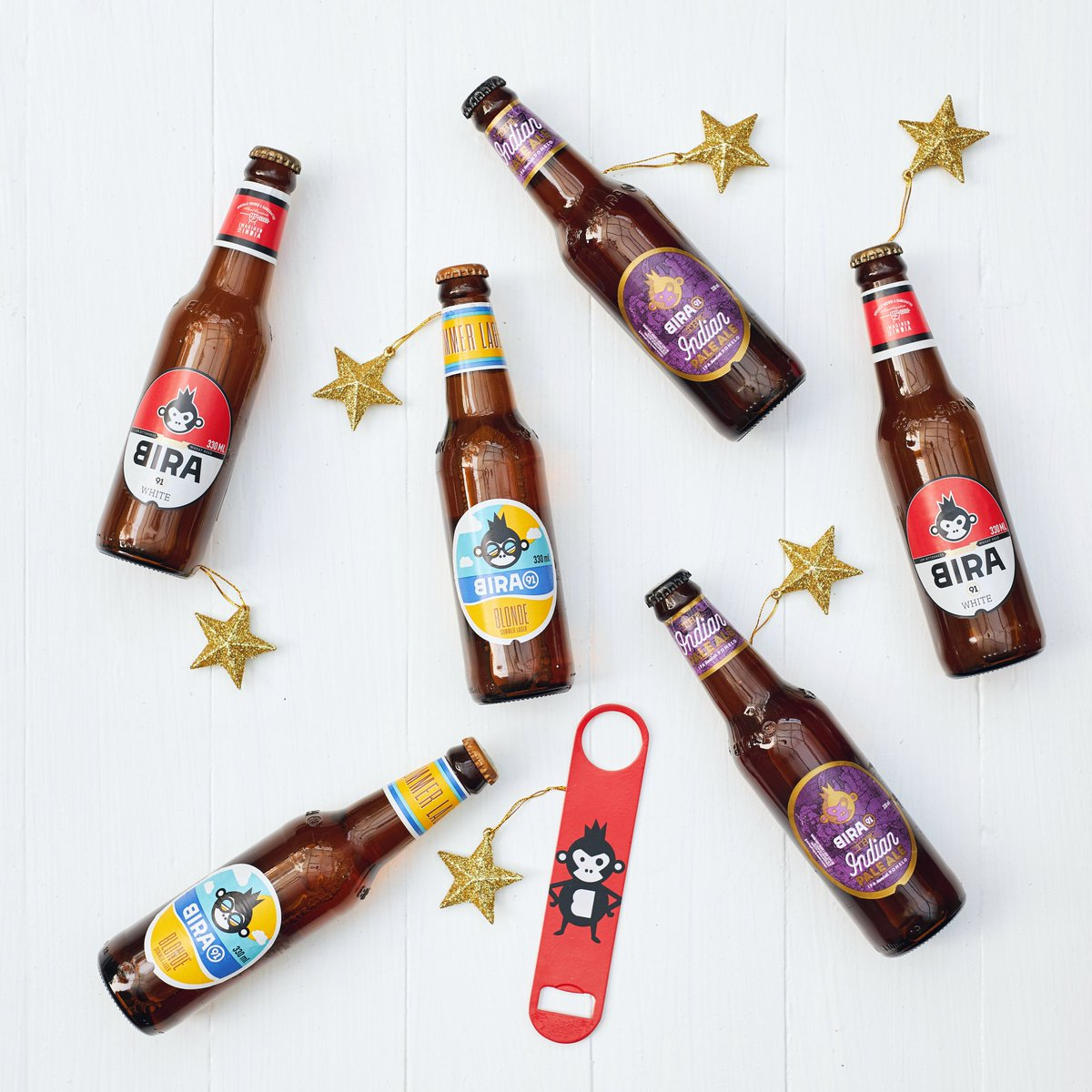 366 new days 366 new excuses to crack open a cold one! Cheers to a new decade 🍻 . . . #Bira91 #Bira91Beers #happynewyear #nye  #BlondeSummerLager #Bira91BlondeSummer #TheIndianPaleAle #Bira91White https://t.co/SrkQJSmk9m