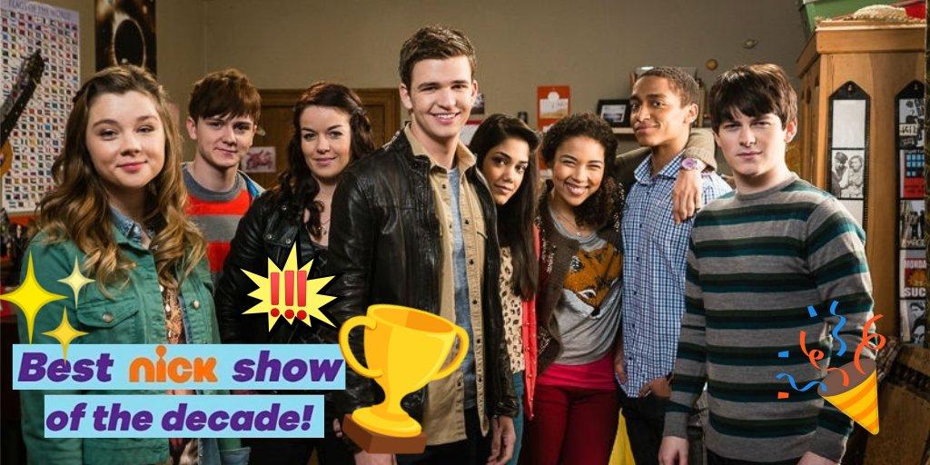 House of Anubis is The BEST Nick Show of The Decade🏆 - #Sibuna #HouseofAnubis #HOA #Nickelodeon