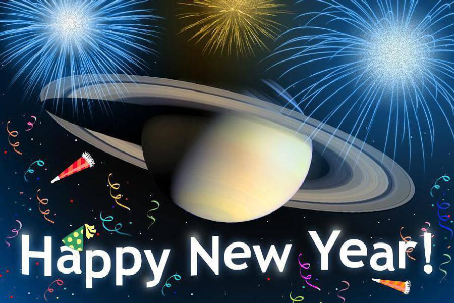 Happy New Year from all of us at NASA X!