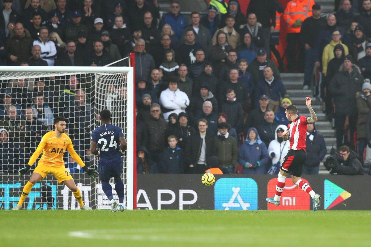 Xem lại Southampton vs Tottenham, FA Cup – 25/02/2020