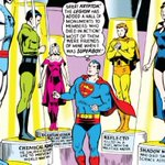 What happens when you tell a story about characters' futures in a long running series? Interesting tale or locking in writers' choices for years to come? Matthew E (@MatthewElmslie) looks at how this affected @DCComics 's Legion of… https://t.co/AQmcAIXxkL