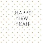 Image for the Tweet beginning: Hello, 2020! 🥳🥳🥳 #NY #NewYear