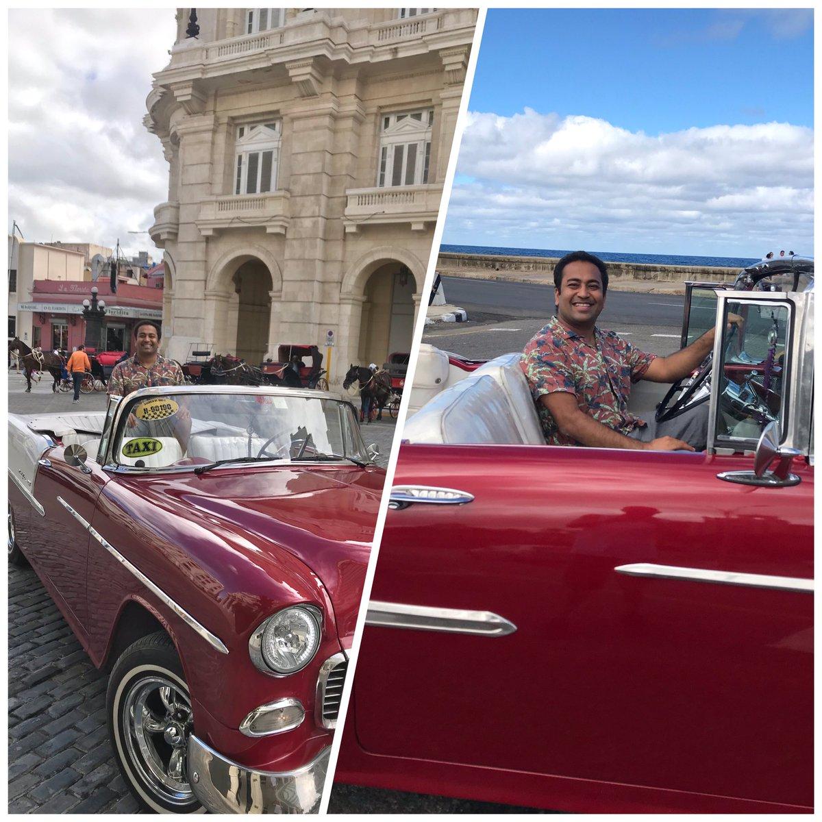 Ride anyone? #cuba 🇨🇺 #paraíso #timecapsule #travel 🌍👓