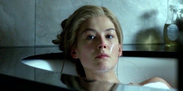 Happy Birthday to Rosamund Pike! I loved her in Gone Girl? Do you have a favourite performance?