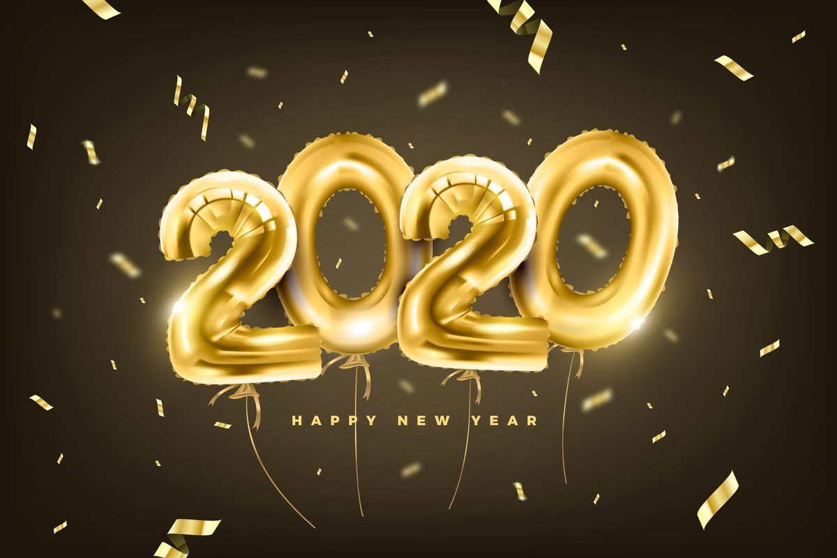 Happy New Year! We look forward to seeing all our students and staff tomorrow! #InspireCPS #2020NewYear