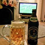 #HappyNewYear #2020 #Lager #Beer #BetterBeer  #Augustiner #Helles #Bavaria #Arsenal #Afc #AFCMUC