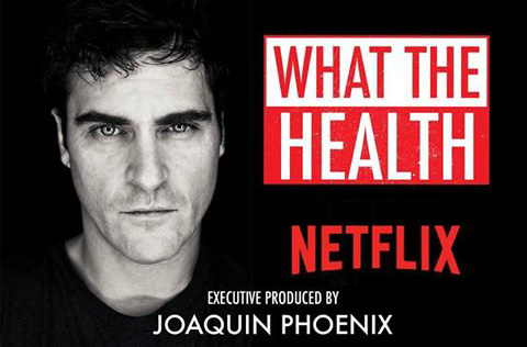 Watch 'What the Health' and #GoVegan netflix.com/ie/title/80174…