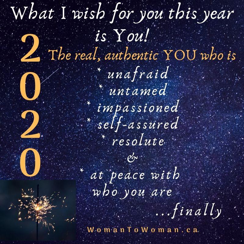 Happy New Year 2020!!! #HappyNew2020 #blessings #HappyNewYear to All! #WomanToWoman #empowerment  https://www.womantowoman.ca/pic.twitter.com/OMHcdzBYFv