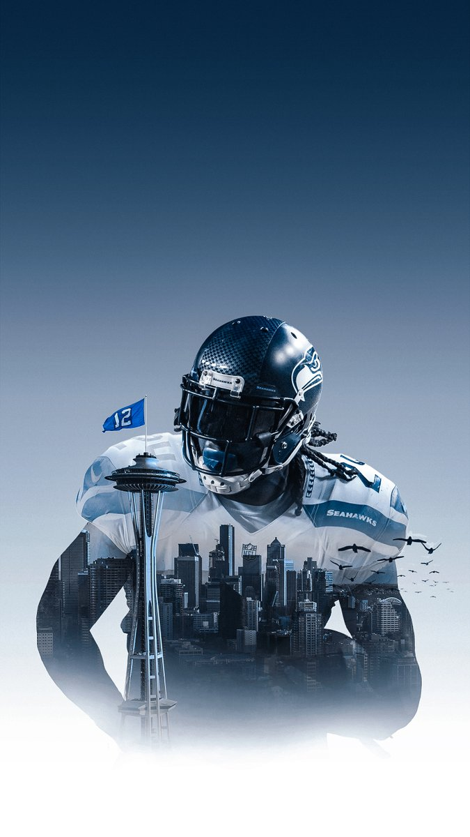 Seattle Seahawks On Twitter New Year More New Wallpapers Gohawks X Wallpaperwednesday