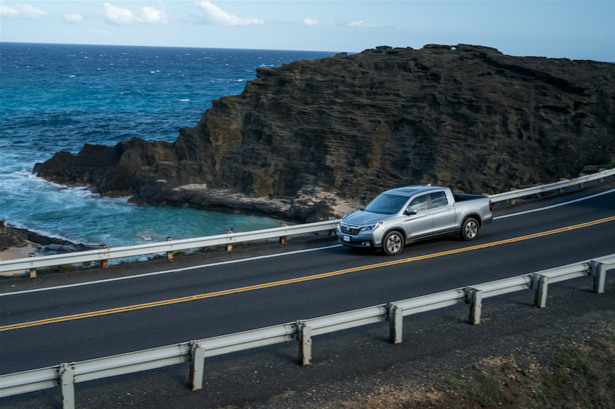 Happy New Year from Hawaii Honda Dealers! Wishing you another year filled with island adventures!  #hawaiihonda #newyear #newadventures #newcar #hondaridgeline