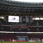 新国立競技場、天皇杯でお披露目されるもやっぱり不満が多い模様…
