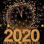 Image for the Tweet beginning: ✨Happy New Year✨ Wishing all our