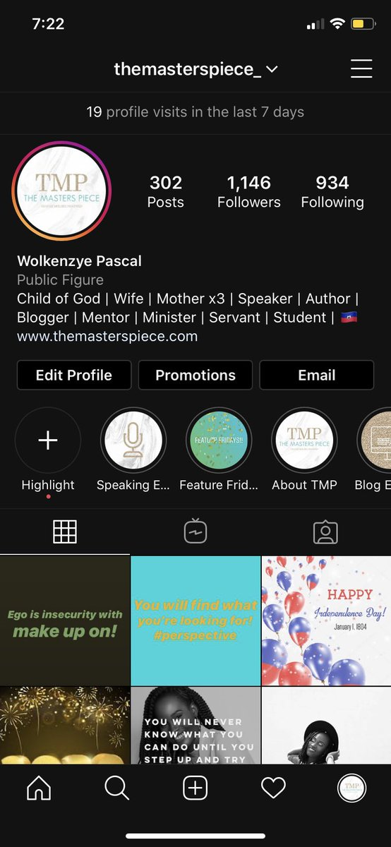 Have #ig please go and #follow my page. #womenofinfluence #author #womensupportingwomen #MotivationalSpeaker #blackauthor #BlackWomen https://t.co/yYsOf7tnfk