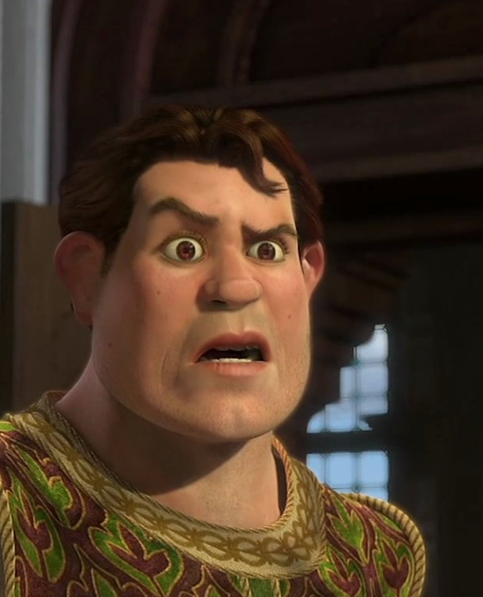 Soft Shape Himbocon 2021 On Twitter I M Pissed In Shrek 2 Canonically For Anyone Who Drank The Happily Ever After Potion Them And Their Love Transformed Into Hotter Versions Of Themselves