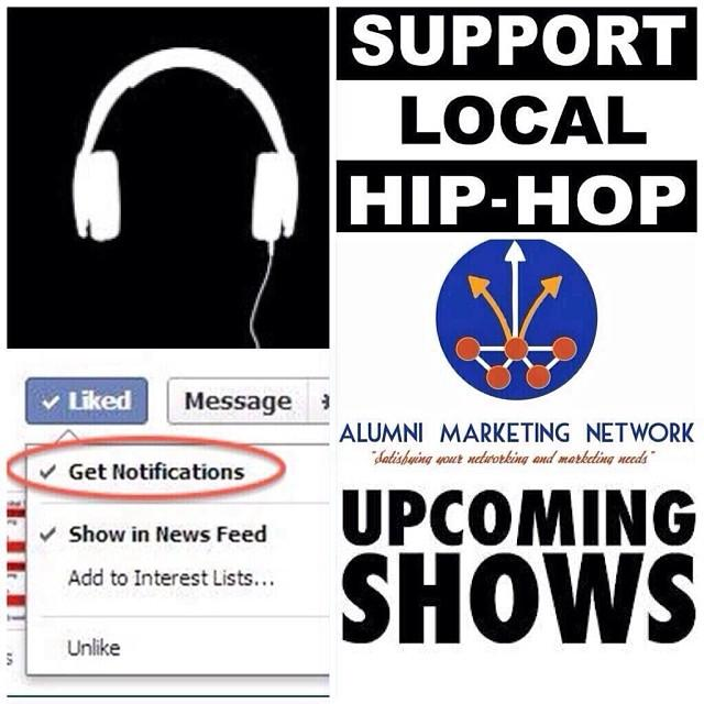 Track #MonumentalMondays updates on @instagram at http://www.instagram.com/amnglobalmusic    Connect with the campaign on @twitter at @amnglobalmedia  #Hiphopshows #undergroundmusic #Musicshowcase #baltimoreopenmics #networkingpic.twitter.com/wclXke9gMT