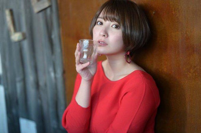グラビアアイドル紺野栞のTwitter自撮りエロ画像26