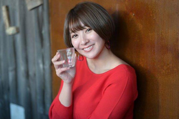 グラビアアイドル紺野栞のTwitter自撮りエロ画像27