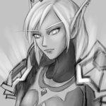 Image for the Tweet beginning: Warcraftまとめ #Warcraft #ウォークラフト #WorldofWarcraft #オリジナルキャラクター