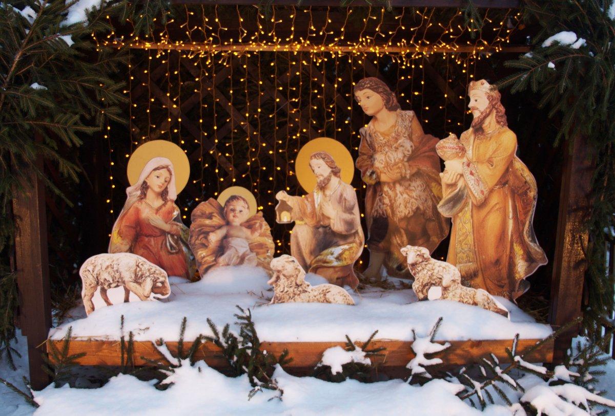 основных приёмов рождественский сочельник фото картинки несмотря то
