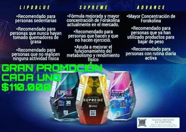 Productos para adelgazar colombia country