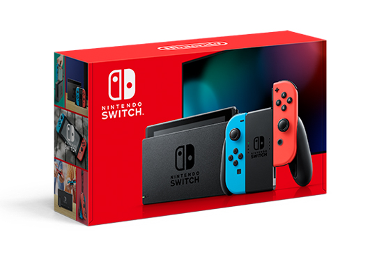 Play Your Way with the #NintendoSwitch!  Get the Nintendo Switch gaming system that lets you play the games you want, wherever you are, however you like, here: https://bit.ly/2QfIoBu  #nintendoswitchonline #gamingconsole pic.twitter.com/3xcyIVHJEx